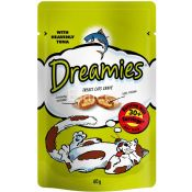 Dreamies  Cat Food With Tuna