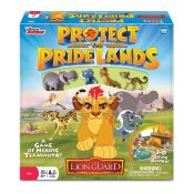 Disney Junior Protect the Pridelands Game The Lion Guard