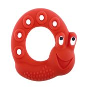 Mam Baby Teether Lucy The Snail