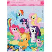 Amscam My Little Pony Loot Bags
