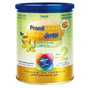 Wyeth Promil Gold 6-12 Month
