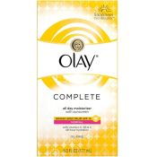 Olay Complete All Day UV Moisturizer SPF 15 Normal Skin