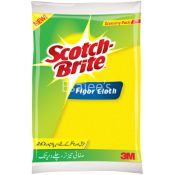 Scotch Brite Floor Cloth