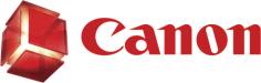 Canon U.S.A , Inc. Logo