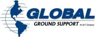 Global Ground Support, LLC Logo