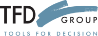 TFD Group Logo