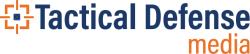 Tactical Defense Media Logo