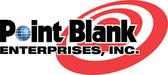 Point Blank Enterprises Logo