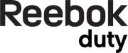 Reebok Duty Logo