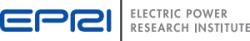 Electric Power Research Institute (EPRI) Logo