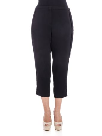 N.21 Viscose Blend Trousers