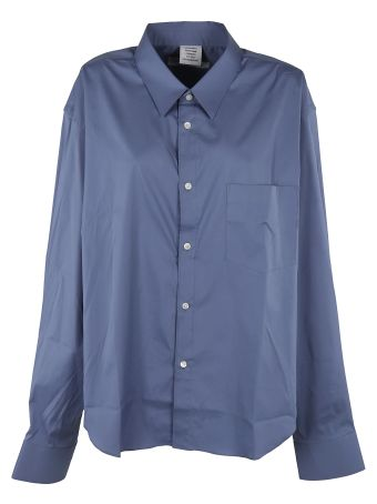 Vetements Oversize Shirt