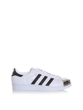 Adidas Originals Superstar Leather Sneakers