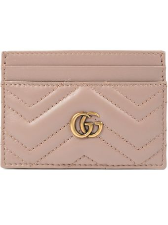 Gg Marmont 2.0 Cardcase