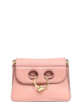 J.w. Anderson Mini 'pierce' Shoulder Bag