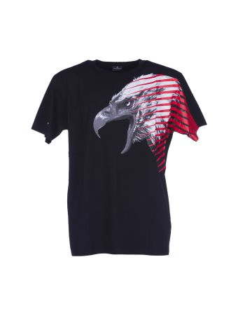 Marcelo Burlon County Of Milan Iamens T-shirt