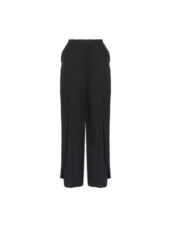 Dorothee Schumacher Cropped Trousers