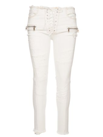 Ben Taverniti Unravel Project Jeans