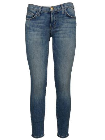 Current/Elliott Classic Skinny Jeans