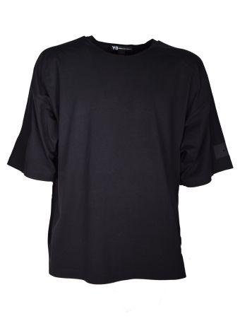 Y-3 Sleeve Logo T-shirt
