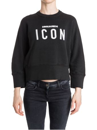 Dsquared Cotton Sweatshirt