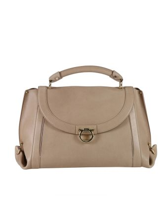 Handbag Shoulder Bag Women Salvatore Ferragamo