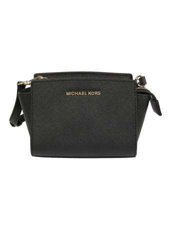 Michael Kors Selma Mini Messenger