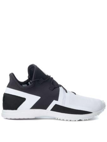 Sneaker Y-3 Arc Rc In Tessuto Effetto Scuba