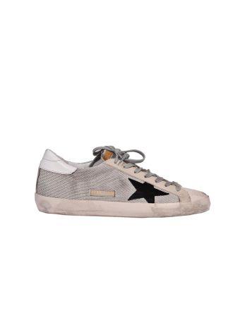 Golden Goose Sneakers Superstar