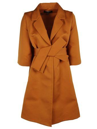 Paule Ka Belted Coat