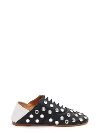 Acne Studios Sabot Laced Shoes