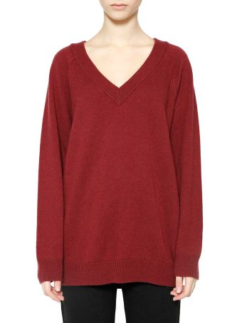 T By Alexander Wang Wool And Cashmere Sweater