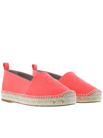 Anya Hindmarch Espadrilles Smiley