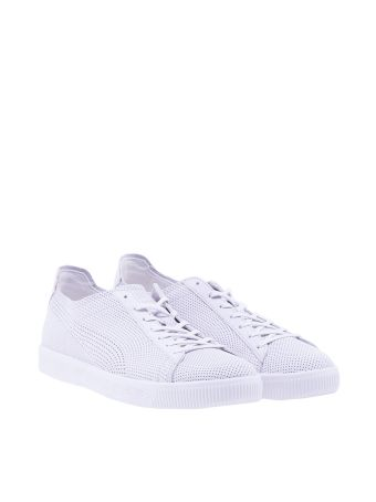 Puma Stampd 'clyde' Sneakers