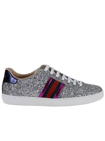 Sneakers Shoes Women Gucci