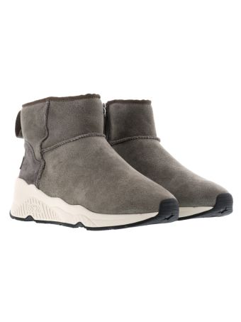 Ash Miko Ankle Boots