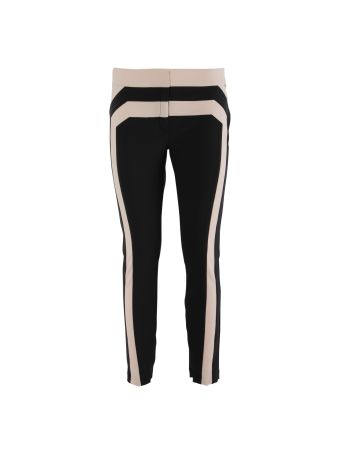 Elisabetta Franchi Skinny Trousers