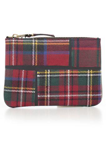 Comme Des Garçons Wallet Bag