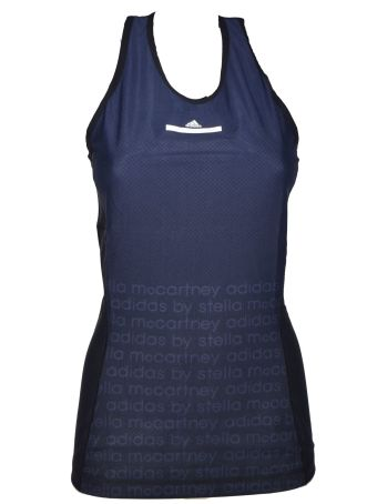 Adidas By Stella Mccartney Training Miracle Sculpt Tank Top