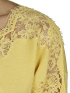 Fine Knitted Blouse
