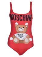Moschino Teddy Bear Swimsuit