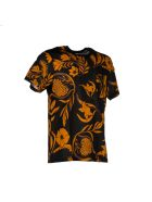 Ami Alexandre Mattiussi Floral Print T-shirt