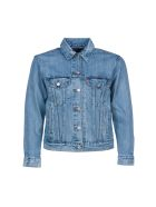 Levis 501 Red Tab Denim Jacket