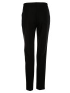 Dolce Gabbana Stretch Wool Trousers