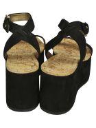 Sam Edelman Henley Wedge Sandals