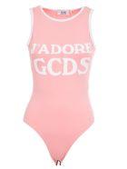 Gcds Logo Swimsuit