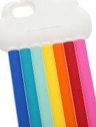 Rainbow Silicon I-phone 6 Case