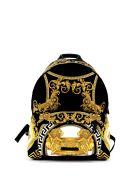 Versace La Coupe Des Dieux Backpack