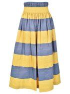 Dries Van Noten Sinclair Maxi Skirt