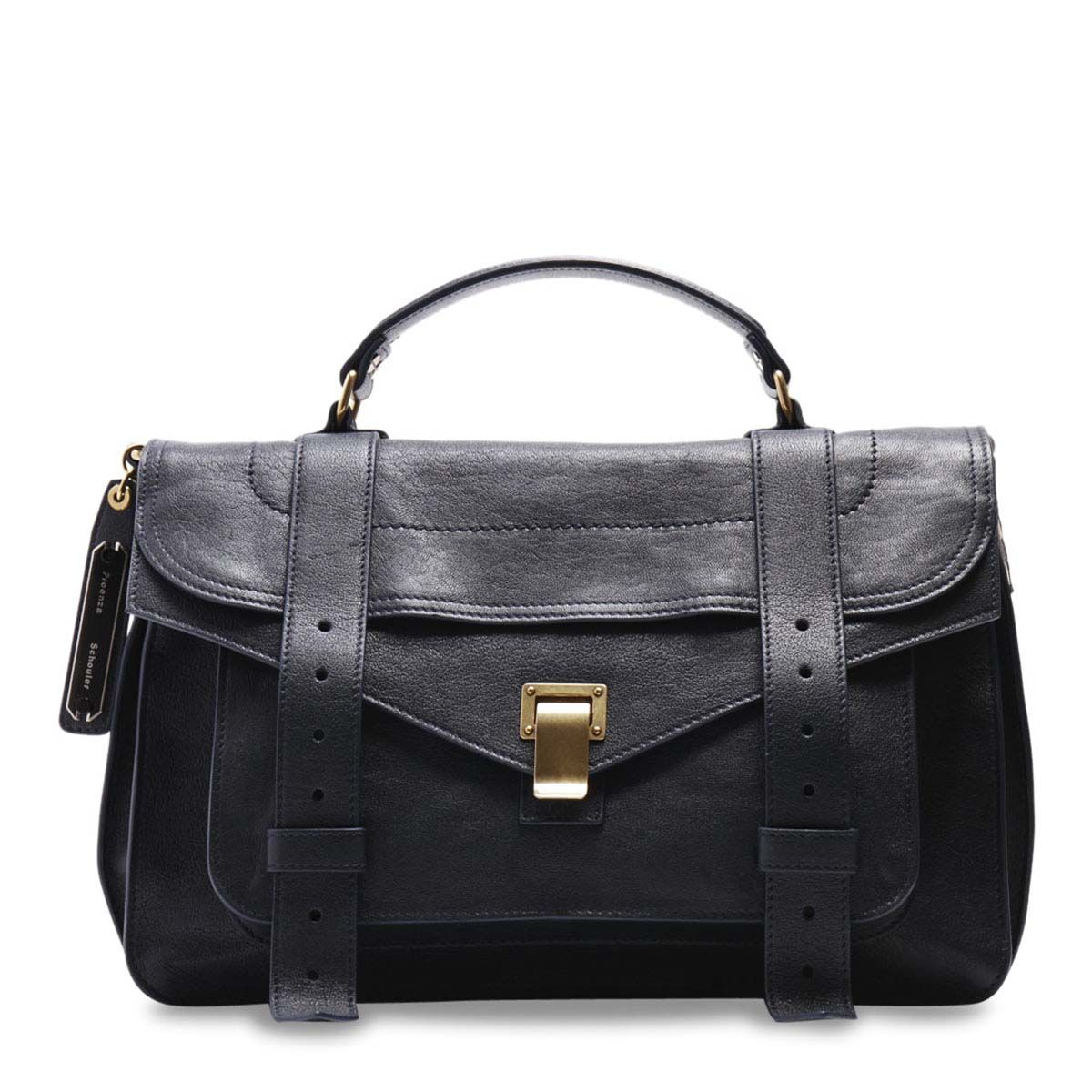 Proenza Schouler Medium Lux Satchel